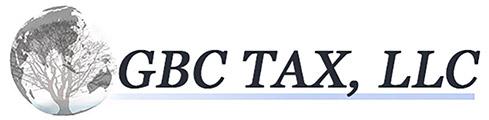 GBC Tax and payroll Services – Atlanta Georgia Logo