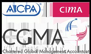 AICPA CIMA CGMA