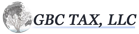 GBC Tax and payroll Services – Atlanta Georgia Logo